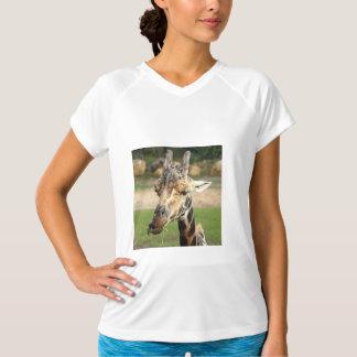 sweet giraffe. T-Shirt