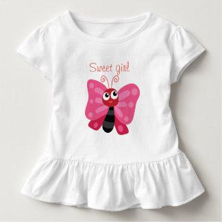 Sweet girl toddler T-Shirt