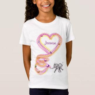 Sweet Girls' T-Shirt - Fanti