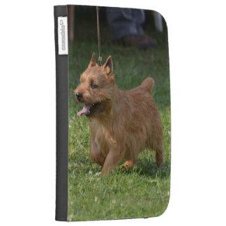 Sweet Glen of Imaal Terrier Case For Kindle