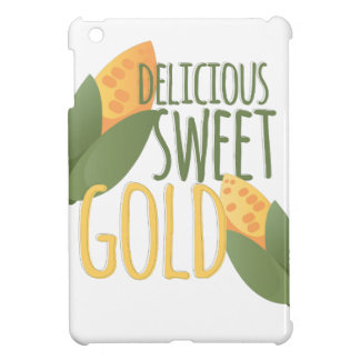 Sweet Gold iPad Mini Cases