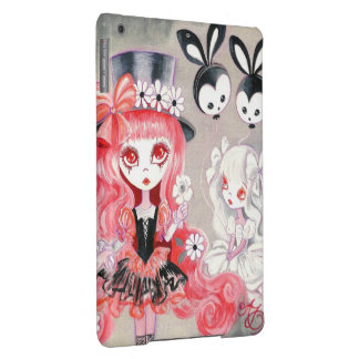 Sweet Gothic Party iPad Air Cases