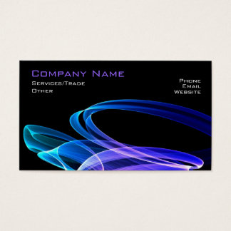 sweet graphics business cards