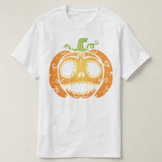 Sweet Halloween Pumpkin Face T-Shirt