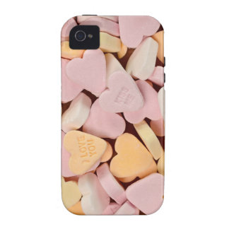 Sweet hearts case for the iPhone 4