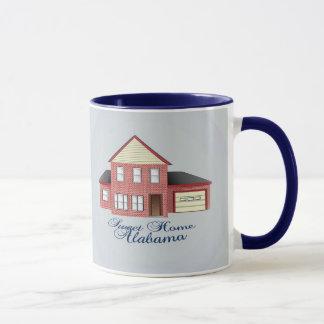 Sweet Home Alabama Coffee Mug