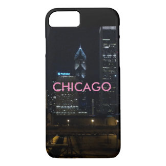 Sweet Home Chicago Phone Case