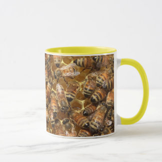 Sweet Honey Bees! Mug
