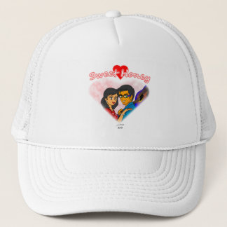 Sweet Honey cap
