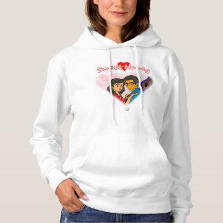 Sweet Honey hoodie