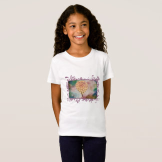 Sweet Hot Air Ballon T-shirt
