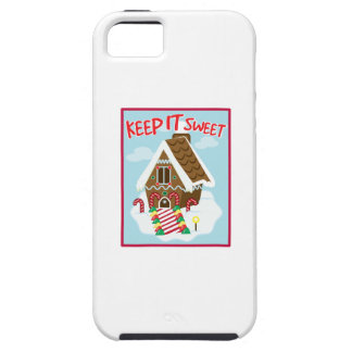 Sweet House iPhone 5 Cases