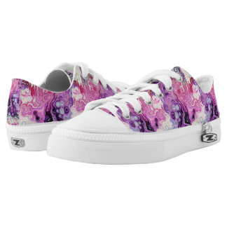 SWEET ICE CREAM MELT LOW TOPS