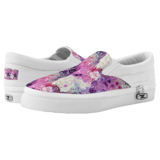 SWEET ICE CREAM MELT SLIP ON SHOES