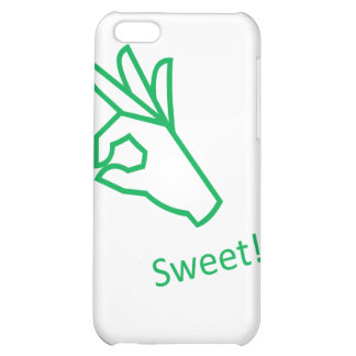Sweet! Case For iPhone 5C