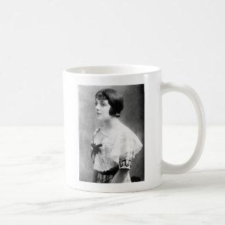 Sweet Irene, 1920s Coffee Mug