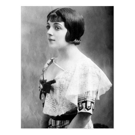 Sweet Irene, 1920s Post Cards