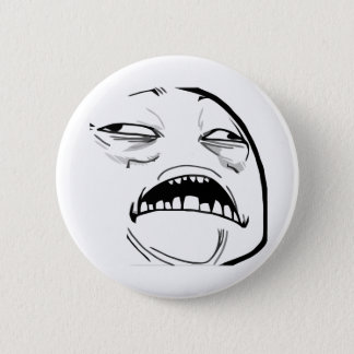 Sweet Jesus Meme - Pinback Button