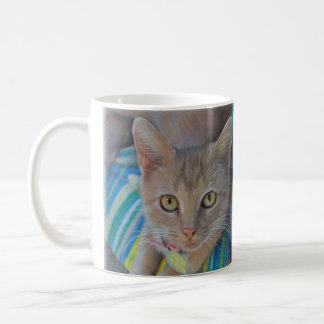 Sweet Kitten Mug