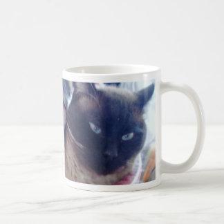 Sweet Kitties Classic White Coffee Mug