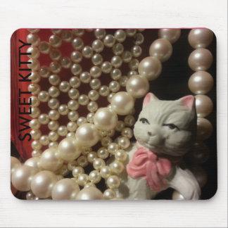 SWEET KITTY-2 Mousepad