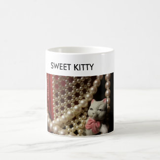 SWEET KITTY-2 Mug