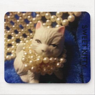 SWEET KITTY-3 Mousepad