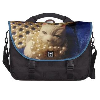 Sweet Kitty, Commuter Laptop Messenger B1 Bag For Laptop