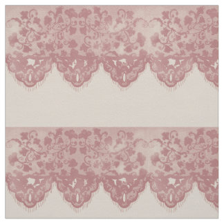 Sweet Lace, Fabric