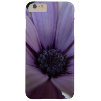 Sweet Lavendar Daisy Barely There iPhone 6 Plus Case