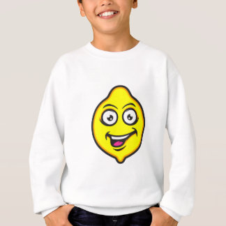Sweet Lemon Sweatshirt