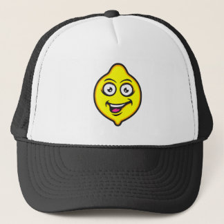 Sweet Lemon Trucker Hat