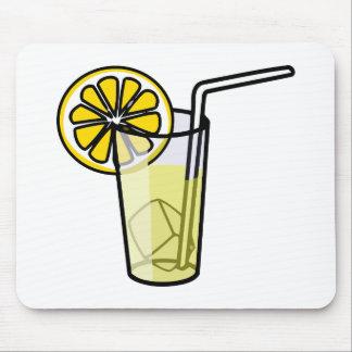 Sweet lemonade mouse mat