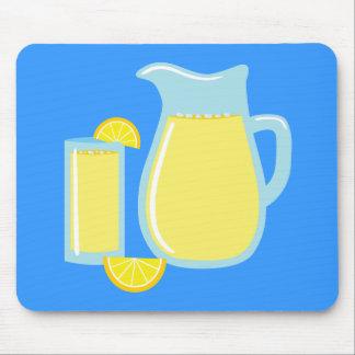 Sweet Lemonade Mouse Pad