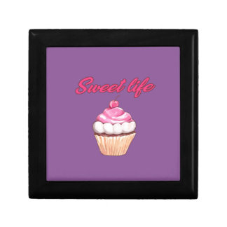 Sweet life gift box