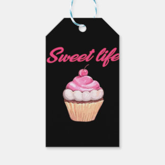 Sweet life gift tags