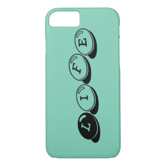 Sweet Life iPhone 7 Case