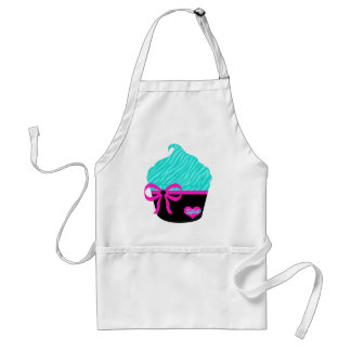 Sweet Little Cupcake Adult Apron