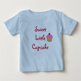 Sweet Little Cupcake Baby T-Shirt