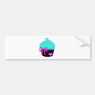 Sweet Little Cupcake Bumper Sticker