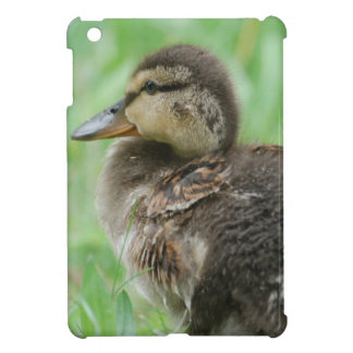 Sweet little duckling iPad mini cases
