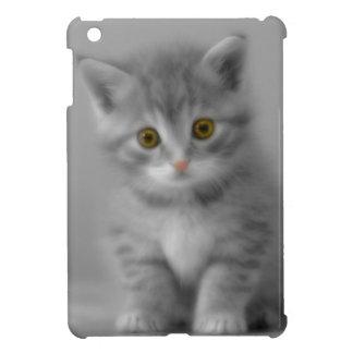 Sweet Little Kitten Cover For The iPad Mini