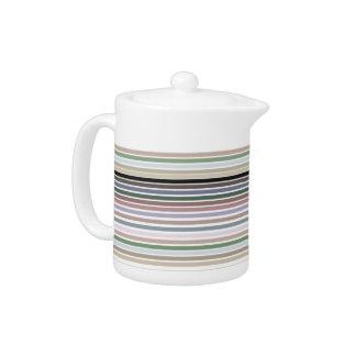 Sweet Little Teapot