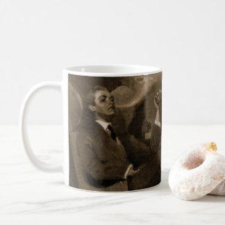 Sweet Magic of Smoke 1903 Coffee Mug
