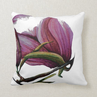 SWEET MAGNOLIA CUSHION