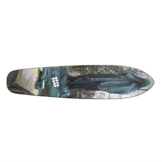 Sweet Mary Skate Board