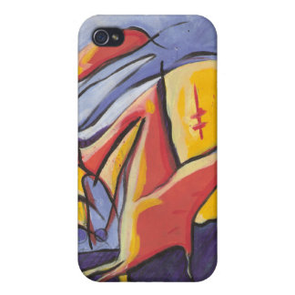 sweet music abstract cases for iPhone 4