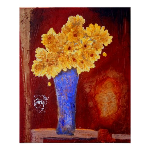 Sweet Nothings ~ Semi Abstract~Fine Art~Canvas Posters