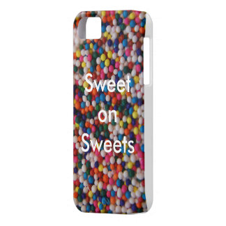 Sweet on Sweets phone case