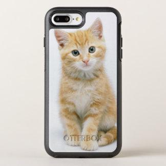Sweet Orange Tabby OtterBox Symmetry iPhone 8 Plus/7 Plus Case